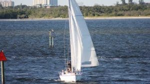 Southwest Florida Sailing