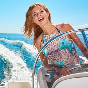 Southwest Florida Images - Boating
