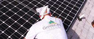 Robert Green City Solar