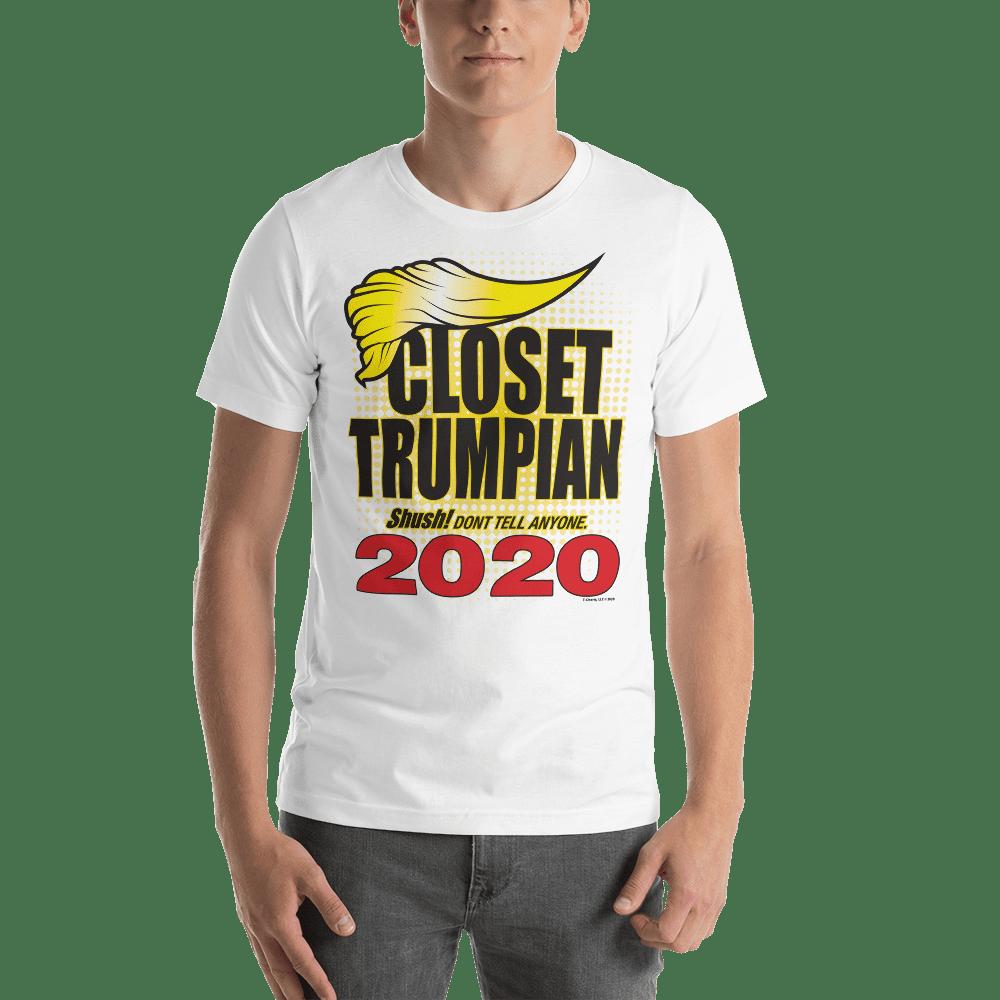 Closet Trumpian